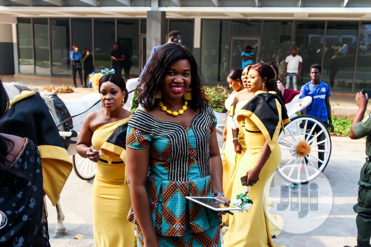 Meet The Event Planner Extraordinary For All Types Of Event   Party, Catering & Event Services for sale in Lekki, Lagos State, Nigeria
