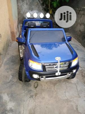 Top Quality Uk Used Licensed Kids Ford Ranger 4X4 Jeep   Toys for sale in Lagos State, Surulere
