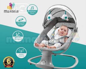 Mastela 3in1 Rocker. It Can Be Use As A Bed. As A Remote | Children's Gear & Safety for sale in Lagos State, Alimosho