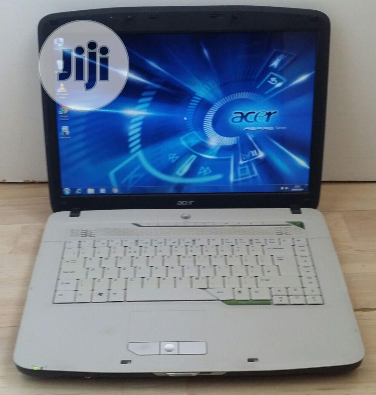 Laptop Acer Aspire 5315 2GB Intel 250GB | Laptops & Computers for sale in Sagamu, Ogun State, Nigeria