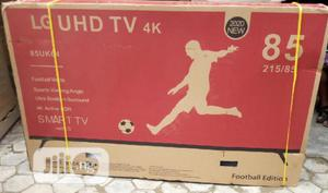 """2020 China Made LG 85""""Inch UHD 4K Smart 85UK64 (Netflix) 