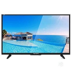 "Polystar 40"" Inches Full HD LED TV   TV & DVD Equipment for sale in Lagos State, Ikeja"