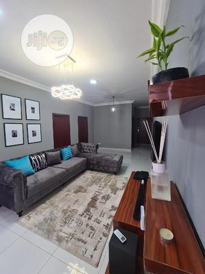 Cozy 2 Bedroom Flat Beside Ebeano, Lekki 1 | Short Let for sale in Lekki, Lekki Phase 1