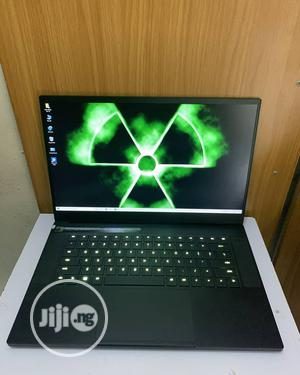 Laptop Razer Blade 16GB Intel Core I7 SSD 512GB | Laptops & Computers for sale in Lagos State, Ikeja