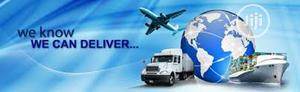 Freight Forwarder In Lagos | Logistics Services for sale in Lagos State, Ikeja
