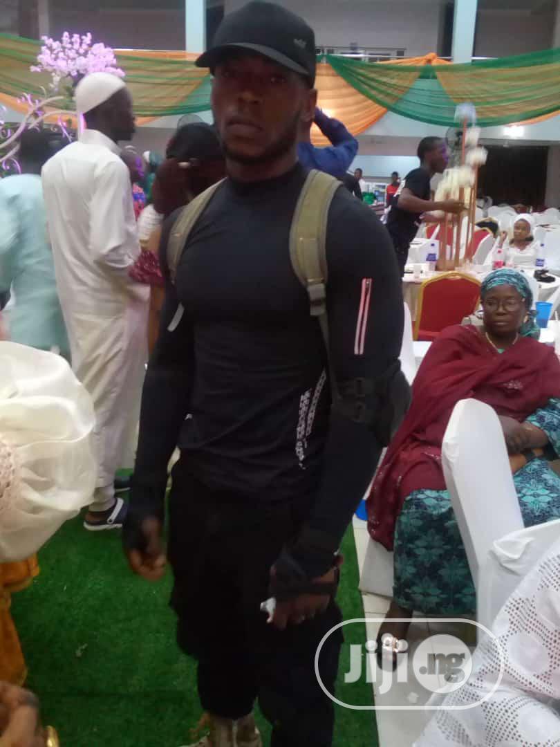 Security CV   Security CVs for sale in Ilorin South, Kwara State, Nigeria
