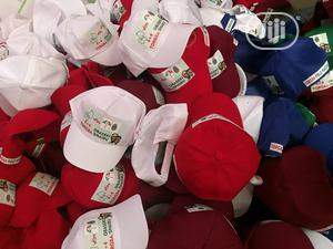 Customized Baseball Caps | Manufacturing Services for sale in Edo State, Benin City