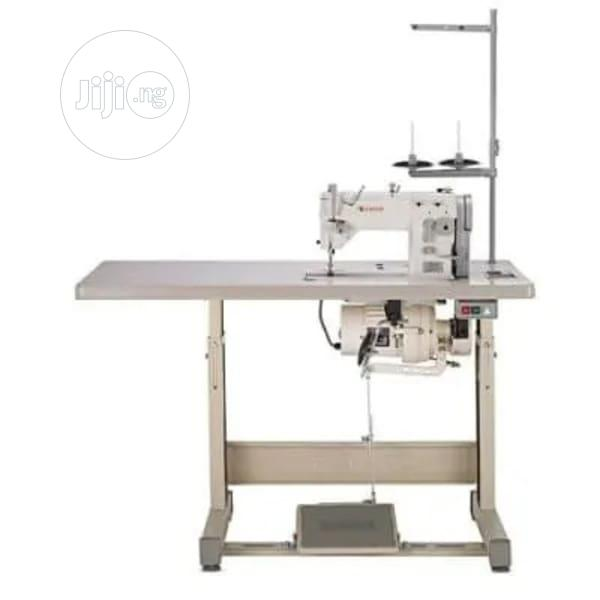 Two Lion Industrial Straight Sewing Machine