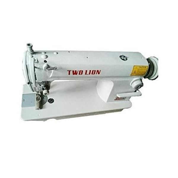 Two Lion Industrial Straight Sewing Machine | Manufacturing Equipment for sale in Lagos Island (Eko), Lagos State, Nigeria