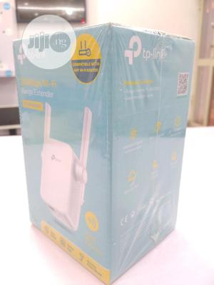 Tp-link TL-WA855RE 300mbps Wi-fi Range Extender | Networking Products for sale in Lagos State, Ikeja