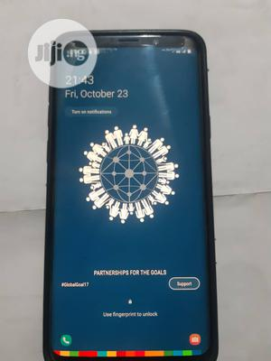 Samsung Galaxy S9 Plus 64 GB Blue | Mobile Phones for sale in Lagos State, Ikeja