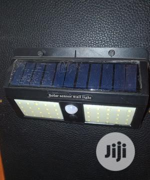 Solar Sensor Wall Light | Solar Energy for sale in Abuja (FCT) State, Central Business District
