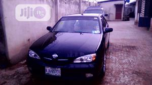 Nissan Primera 2002 Wagon Black   Cars for sale in Ogun State, Ifo
