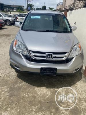 Honda CR-V 2011 Silver | Cars for sale in Lagos State, Surulere