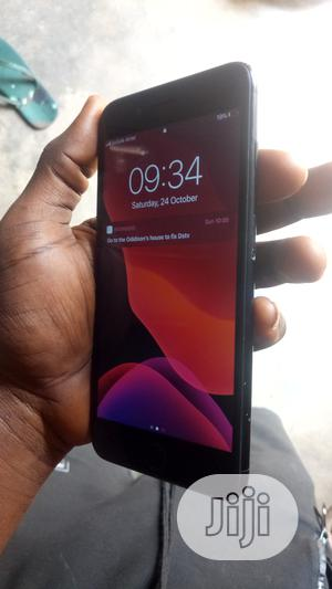 Apple iPhone 7 Plus 128 GB Black | Mobile Phones for sale in Lagos State, Magodo