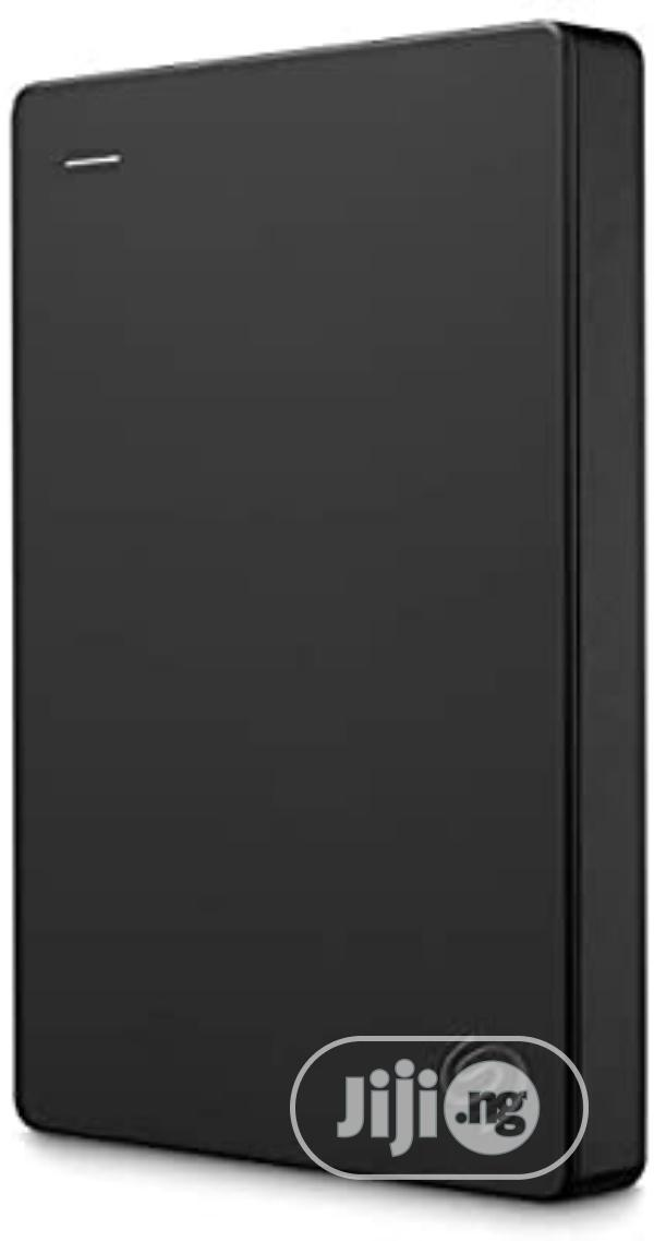 Seagate 1tb External Drive   Computer Hardware for sale in Port-Harcourt, Rivers State, Nigeria