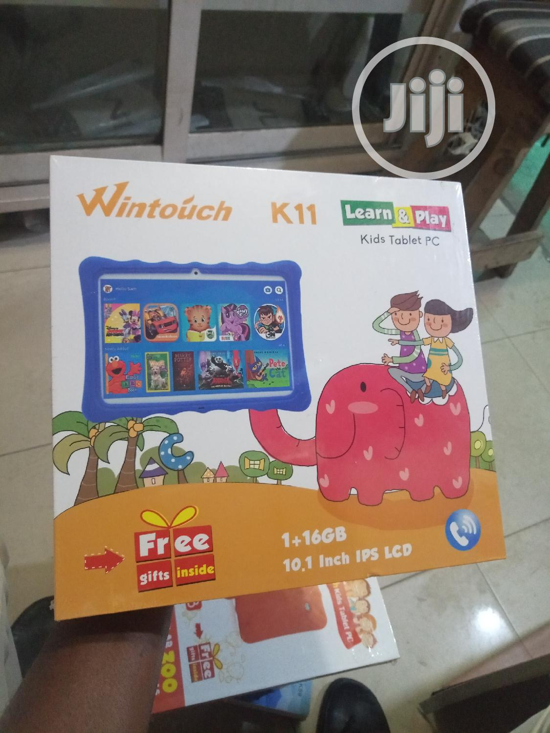 New Wintouch K11 16 GB | Tablets for sale in Ikeja, Lagos State, Nigeria
