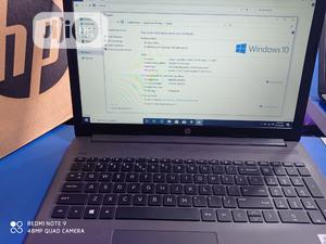 New Laptop HP 250 G7 8GB Intel Core i5 HDD 1T | Laptops & Computers for sale in Rivers State, Port-Harcourt