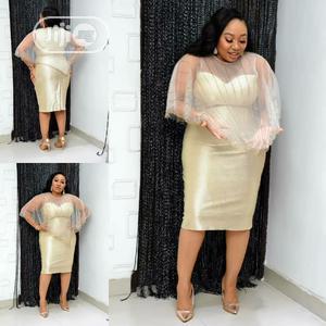 New Female Qaulity Turkey Gown   Clothing for sale in Lagos State, Lagos Island (Eko)