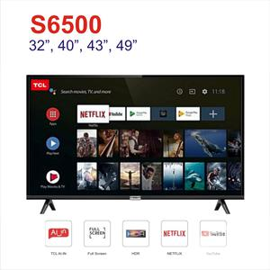 TCL Android Smart TV 43S6500   TV & DVD Equipment for sale in Lagos State, Ojo