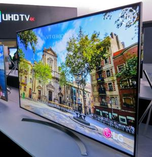 """New 2020 LG 65un74 (65""""Inch) Uhd 4K Smart Satellate TV 