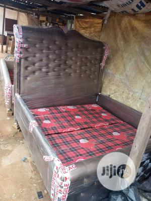 Modern Design Bed FRAME | Furniture for sale in Lagos State, Ipaja