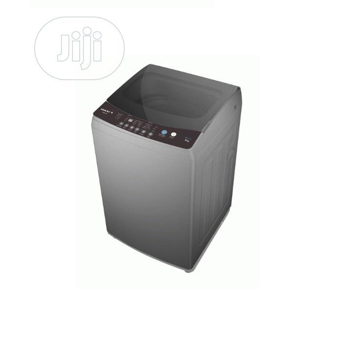 Maxi 10KG Top Loader Washing Machine -WM 100FAE06 27-07