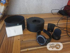 Samsung Gear S3 | Smart Watches & Trackers for sale in Lagos State, Agege