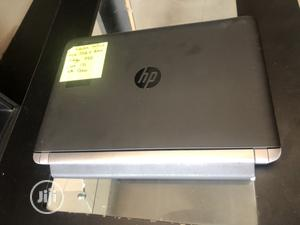 Laptop HP ProBook 440 G3 4GB Intel Core i5 HDD 500GB | Laptops & Computers for sale in Abuja (FCT) State, Wuse