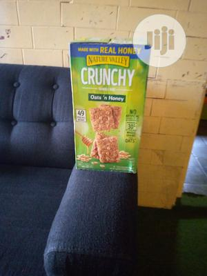 Nature Valley Crunchy   Meals & Drinks for sale in Lagos State, Surulere