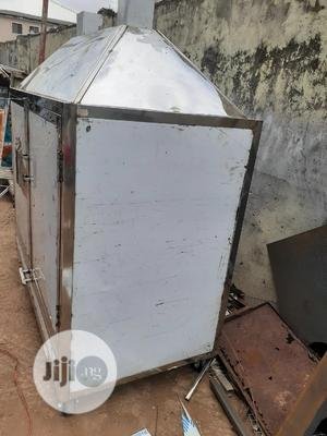Cat Fish Smoking Kiln (Genuine Stainless Steel) | Farm Machinery & Equipment for sale in Rivers State, Port-Harcourt