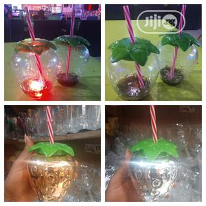 LED Juice & Chapman Cup | Kitchen & Dining for sale in Lagos State, Lagos Island (Eko)