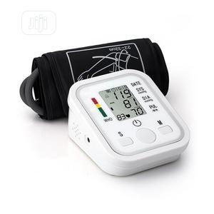 Automatic Digital Arm Blood Pressure Monitor   Medical Supplies & Equipment for sale in Rivers State, Port-Harcourt