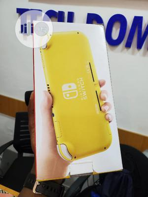 Nintendo Switch Lite   Video Game Consoles for sale in Lagos State, Ikeja