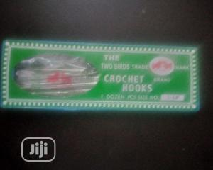Crochet Hooks/Knitting Pins | Arts & Crafts for sale in Lagos State, Ojodu
