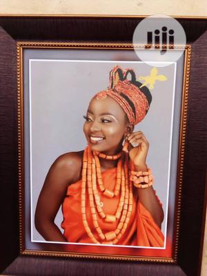 Art Work. Frames Picture   Arts & Crafts for sale in Edo State, Benin City