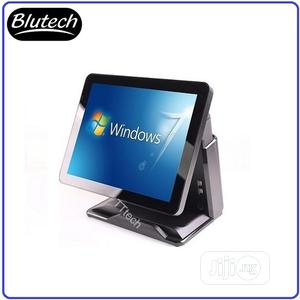 Blutech BT9900L All-in-one Touchscreen POS System | Store Equipment for sale in Lagos State, Ikeja