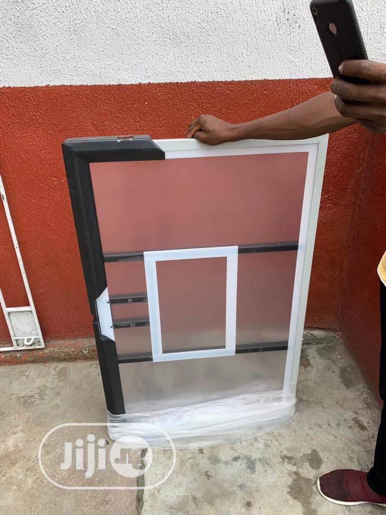 Basketball Stand | Sports Equipment for sale in Surulere, Lagos State, Nigeria