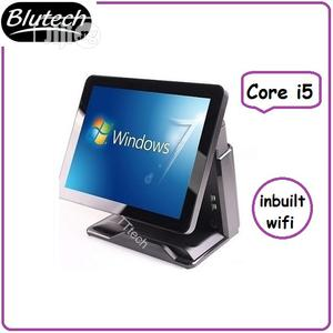 Blutech Bt9900p All-in-one Touchscreen System | Store Equipment for sale in Rivers State, Port-Harcourt