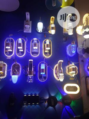 Original Led Wall Bracket Light | Home Accessories for sale in Niger State, Minna