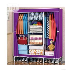 Unisex Fashion Wardrobe Storage | Furniture for sale in Lagos State, Yaba
