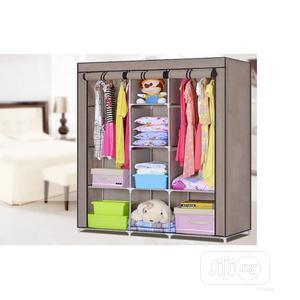 Exodus Storage Wardrobe | Furniture for sale in Lagos State, Ogudu