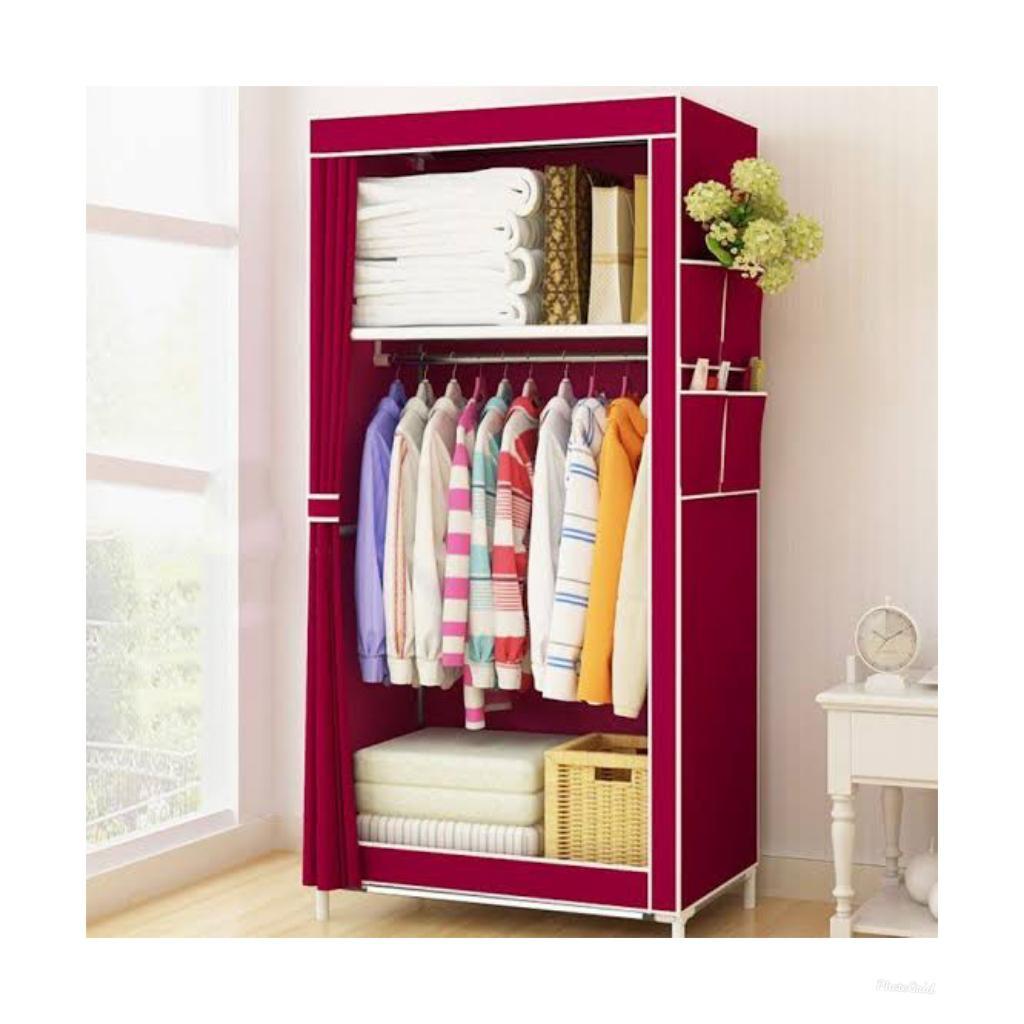 Classic Unisex Wardrobe Mini Storage