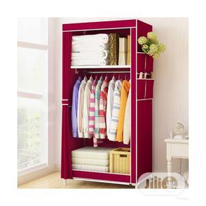 Classic Unisex Wardrobe Mini Storage | Furniture for sale in Lagos State, Maryland