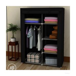Foldable Storage Wardrobe | Furniture for sale in Lagos State, Ilupeju