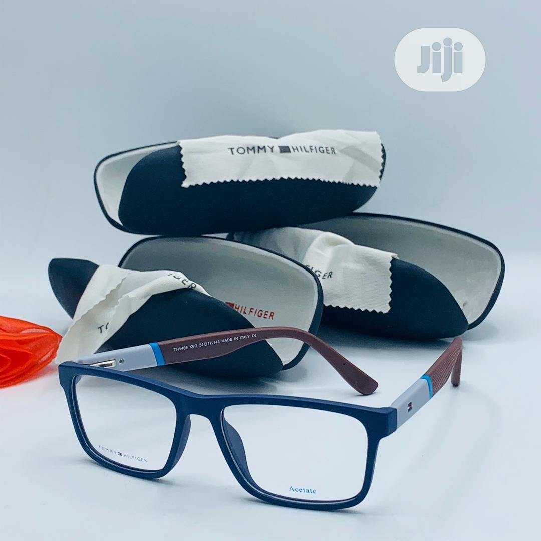 Classic Glasses for Men
