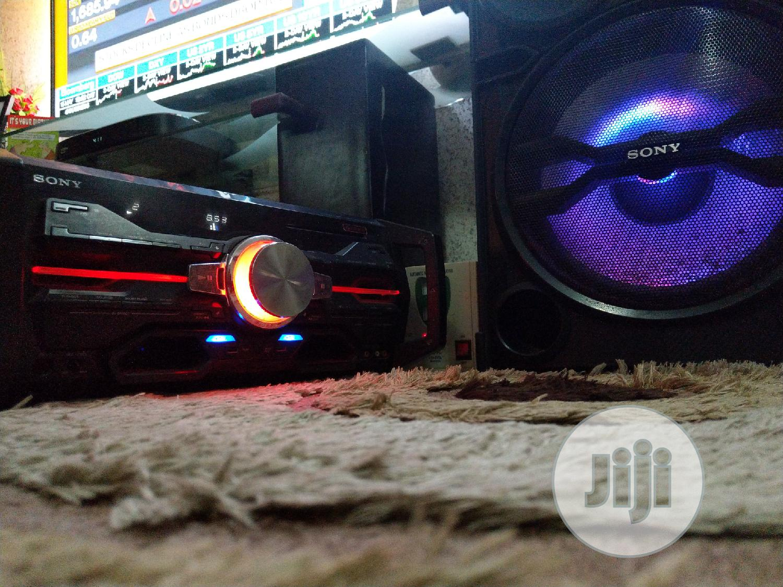 Sony Sound | Audio & Music Equipment for sale in Lekki, Lagos State, Nigeria