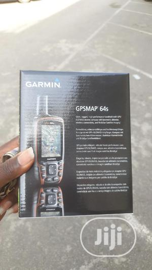 Garmin GPS Map64s | Vehicle Parts & Accessories for sale in Abuja (FCT) State, Wuse 2