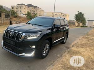 New Toyota Land Cruiser Prado 2019 VXR Black | Cars for sale in Abuja (FCT) State, Gwarinpa