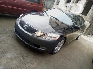 Lexus GS 2006 430 Black | Cars for sale in Rivers State, Port-Harcourt